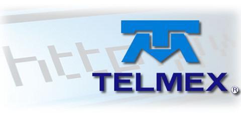 TelMex Internet