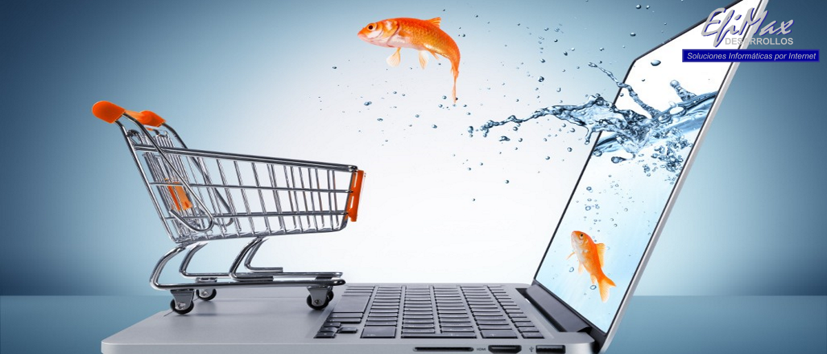 Tienda online de Desarrollos EfiMax